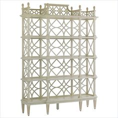 Preserve-Botany Etagere in Orchid - 340-21-18