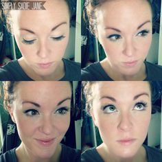 How to Apply False Eyelashes: Guest Post from Simply Sadie Jane - Girl Loves Glam