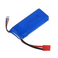 Kingtoys@Newly Upgrade 25C 7.4v 2500mah Lipo Battery For Syma X8 X8C X8W X8G RC Quadcopter Parts Drone Battery *** Check out this great product.