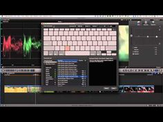 TUTORIAL: how to toggle color corrections in Final Cut Pro X
