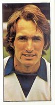Len Glover Leicester City
