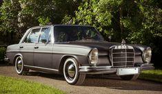 1969 Mercedes Benz W108 300S