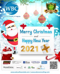 Enterprise Application Integration, Wbc, Visit Website, Merry Christmas And Happy New Year, Open Source, Web Application, Information Technology, Business Management, Software