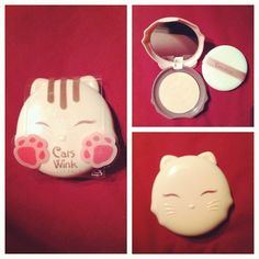 tony moly | Aw I love this line of makeup lexie<3<3