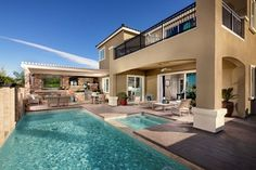 Toll Brothers at Inspirada - Villamar by Toll Brothers in Henderson, Nevada