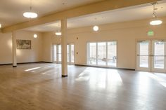 Located just minutes from Seattle is a beautiful, new rental space in Shoreline. Schedule a tour of this venue today.