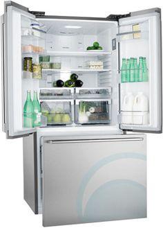 Popular Enjoy legendary service when you buy the Electrolux Door Fridge from Appliances Online