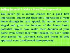 http://homesinconnecticutforsale.com/ - Know the secrets on how you can sell your Candlewood Lake home for sale. Make sure to get the right agent who will help you price your home right and suggest ways how to improve your home to make it more attractive to buyers. Call me, Deborah Laemmerhirt now at 203-994-4297 and let me assist you with everything you need to know about selling Candlewood Lake properties.