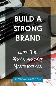 A good brand can make or break your business – I cannot stress the importance of branding enough. And I don't just mean how great your logo looks or the colors you use; I'm talking about branding on a much deeper level. In this Bundle I am going to talk to you about areas such as esthetics of your brand, your brands voice and message, the power of story telling, and so much more. By the time you finish with this Bundle you will have all the knowledge you need to build a powerhouse brand!