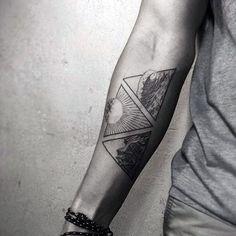Image result for ocean tattoos