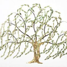 willow tree illustrations and clipart 225 willow tree royalty free rh pinterest co uk willow tree clipart willow tree branch clip art