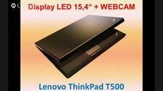 Laptop Second Hand Iasi | Laptopuri Second Hand Lenovo T500