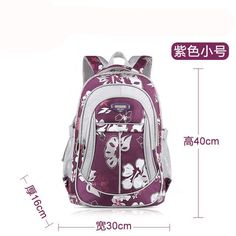 2016 Children School Bags For Girls Boy High Quality Children Backpack Cartoon Tsum Primary School Backpack Mochila Infantil