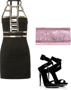 """maturalni look 11"" by predrag-brkljac on Polyvore"