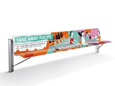 Loco A - We can customize any bench with any image!