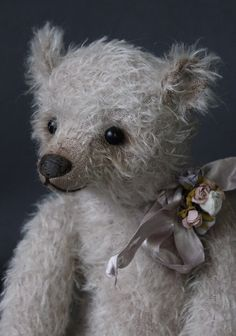 Willow by Humble Crumble Bears