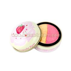 ETUDE HOUSE Sweet Recipe Cupcake Eyes Overviews - Korean Cosmetics – Koreadepart