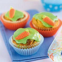 Möhren-Muffins Rezept | Küchengötter