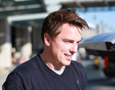John Barrowman Photo - John Barrowman Arrives In Vancouver