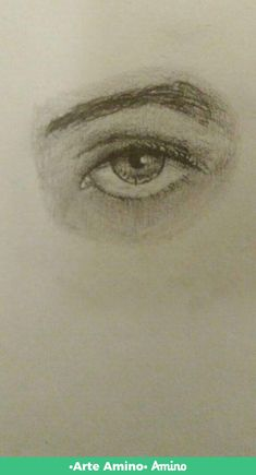 Vic's Work just eye