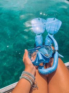 Clean Ocean, Win A Trip, Marine Biology, Aesthetic Photo, Summer Vibes, Bracelets, Ocean Jewelry, Plastic, Scuba Diving