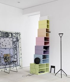 Peter J. Lassen Montana Living Furniture Collection