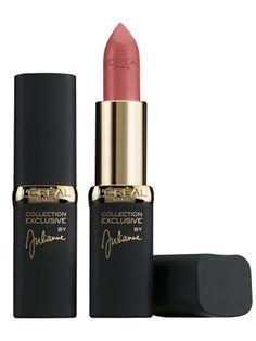 L'Oreal Paris Colour Riche Collection Exclusive Lipstick in Jennifer's Nude | allure.com