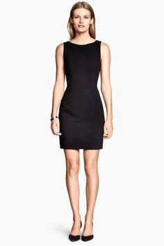 Vestido ajustado | H&M