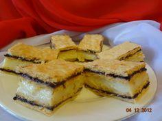 Reteta culinara Desert prajitura 10 de post din categoria Prajituri. Cum sa faci Desert prajitura 10 de post