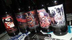 Metal's beer
