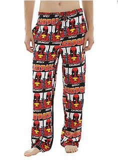 RBST Mens jacksepticeye/_badge Lounge Pajama Pants