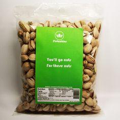 1 LB Pistachios- $12.50 pistachios-crown-nut-company-tracy  #pistachios, #bake, #snack, #lunch, #californiagrown