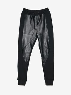 polygon sweatpant