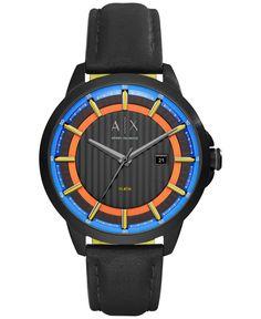 edf93fb73a9 13 Best Armani Exchange Watch images