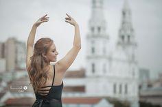 LuMaciel | Fotografia : Diandra | Fotografia Ensaio Feminino Porto Alegre, ballerina, ballet