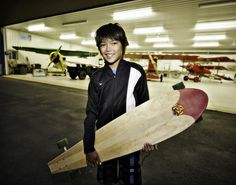 KOTA Longboards
