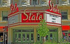 State Theater South Bend Indiana