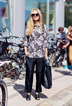 How to Step Up Your 9-To-5 Office Look via @WhoWhatWear