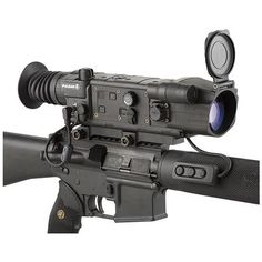 Pulsar® N550 Digisight Night Vision Scope