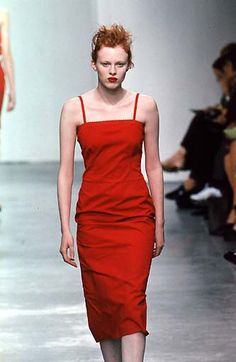 Miu Miu - Ready-to-Wear - Runway Collection - WomenSpring / Summer 1998
