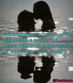 #apaixonado