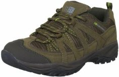 Karrimor Walking Shoe - need to be able to move the ankle when nordic walking.