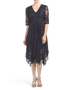 Lace+Dress