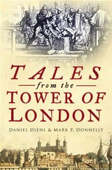 The brooding grey walls of the Tower of London circumscribe one of the most recognisable buildings on the planet. Over its thousand-year history the Tower stood as a symbol of the English…  read more at Kobo.