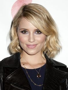 Coupe + boucles (D.Agron)