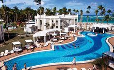 Hotel Riu Palace Macao - All Inclusive 24 hours