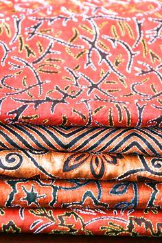 Orange you lovely! #kantha #RiitiFashions #silk