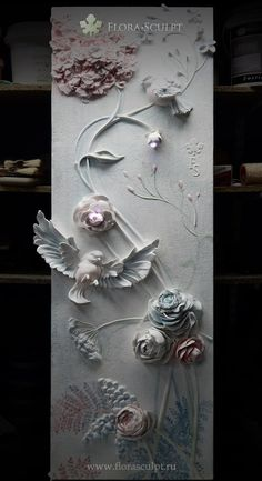 Мастерская декора FloraSculpt | Москва