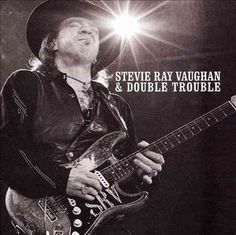 Stevie Ray Vaughan - The Real Deal: Greatest Hits Vol 1 (Stevie Ray Vaughan - The Ultimate Stevie Ray Vaughan: The Re)