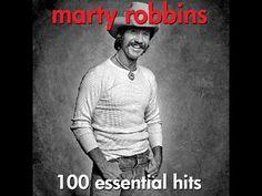 Marty Robbins.100 Great Hits..